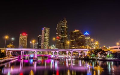 6th Avenue Marketing is now based out of Tampa, FL